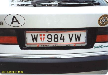 Austria normal series former style W 984 VW.jpg (21 kB)