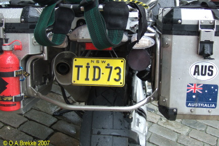 Australia New South Wales motorcycle series TID·73.jpg (80 kB)