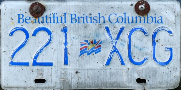 Canada British Columbia former normal series close-up 221 XCG.jpg (125 kB)