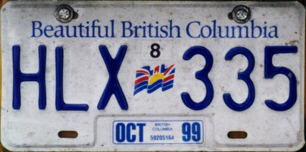 Canada British Columbia former normal series close-up HLX 335.jpg (81 kB)