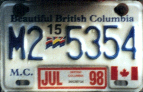 Canada British Columbia motorcycle series former style close-up M2 5354.jpg (8 kB)