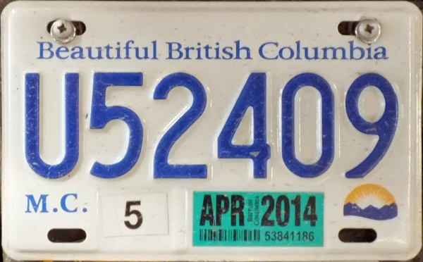 Canada British Columbia motorcycle series close-up U52409.jpg (94 kB)