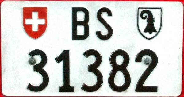 Switzerland normal series rear plate close-up BS 31382.jpg (82 kB)