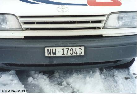 Switzerland normal series front plate NW·17043.jpg (22 kB)