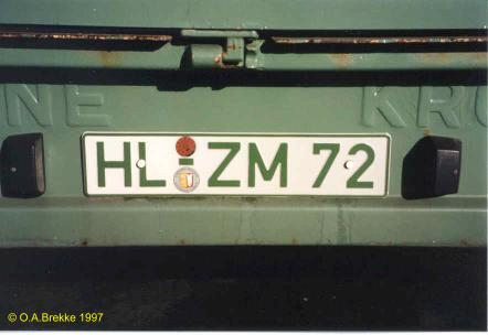 Germany road tax free series former style HL-ZM 72.jpg (18 kB)