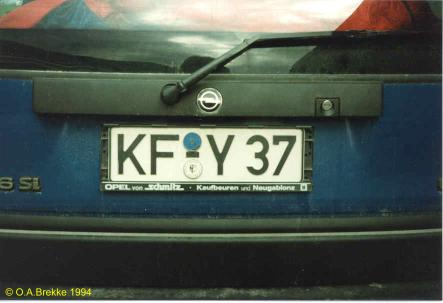 Germany normal series former style KF-Y 37.jpg (19 kB)
