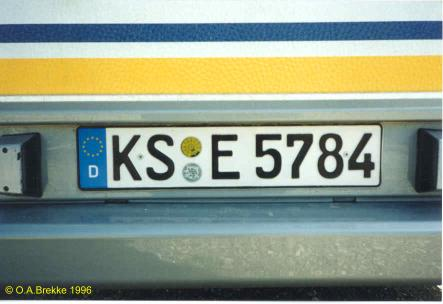 Germany normal series KS E 5784.jpg (22 kB)