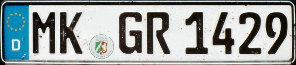 Germany normal series close-up MK GR 1429.jpg (46 kB)