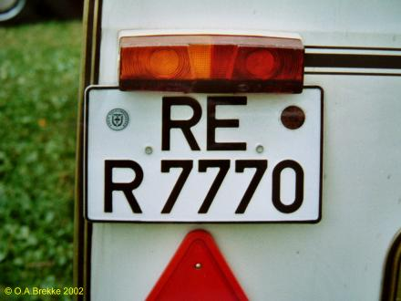Germany normal series former style RE-R 7770.jpg (21 kB)