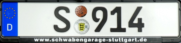 Germany consular series close-up S 914.jpg (66 kB)
