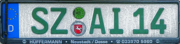 Germany road tax free series close-up SZ AI 14.jpg (89 kB)