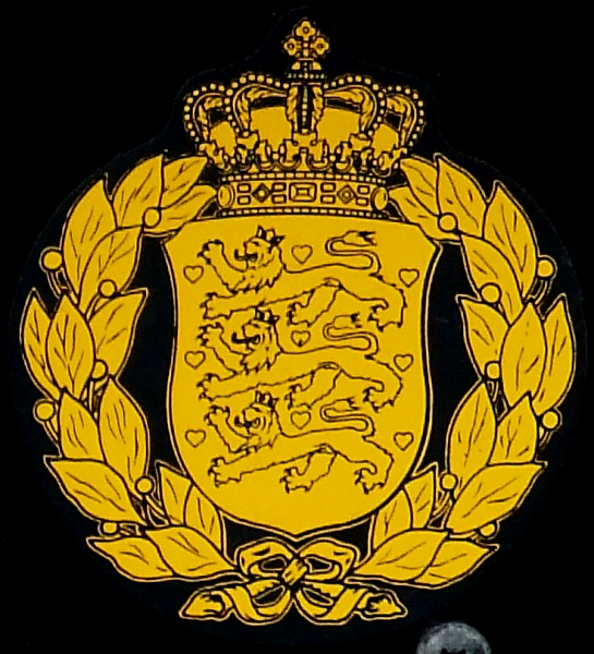 Denmark coat of arms close-up.jpg (166 kB)