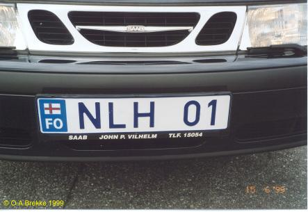 Faroe Islands personalized series NLH 01.jpg (25 kB)
