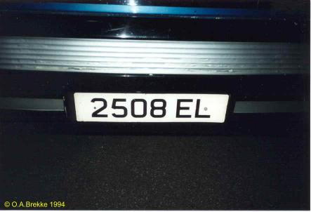 Great Britain former normal series remade as cherished number 2508 EL.jpg (17 kB)