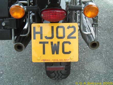 Great Britain normal series motorcycle HJ02 TWC.jpg (41 kB)