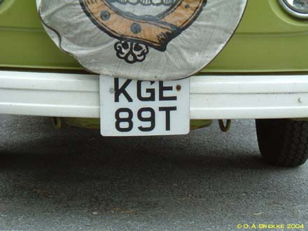 Great Britain former normal series front plate KGE 89T.jpg (22 kB)