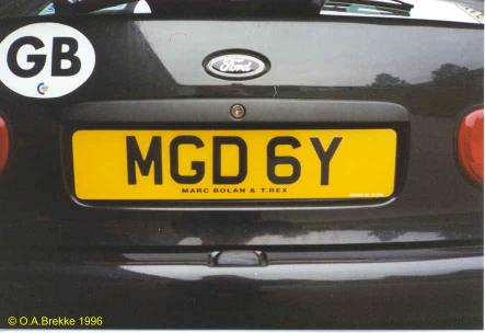 Great Britain former normal series rear plate MGD 6Y.jpg (21 kB)