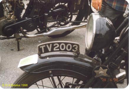 Great Britain former normal series motorcycle front plate TV 2003.jpg (27 kB)
