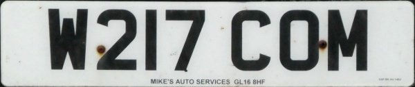 Great Britain former normal series front plate close-up W217 COM.jpg (56 kB)