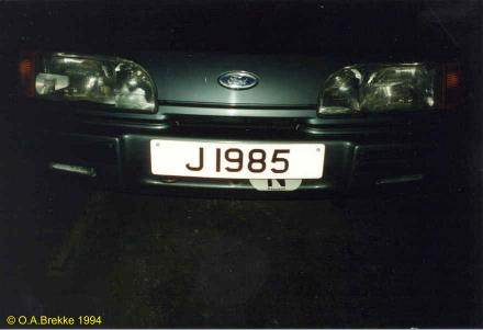 Jersey normal series front plate J 1985.jpg (14 kB)
