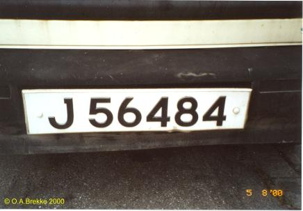 Jersey normal series front plate J 56484.jpg (19 kB)