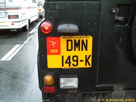 Isle of Man normal series rear plate DMN-149-K.jpg (31 kB)