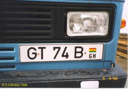 Ghana former normal series GT 74 B.jpg (23 kB)