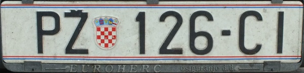Croatia normal series former style close-up PŽ 126-CI.jpg (45 kB)