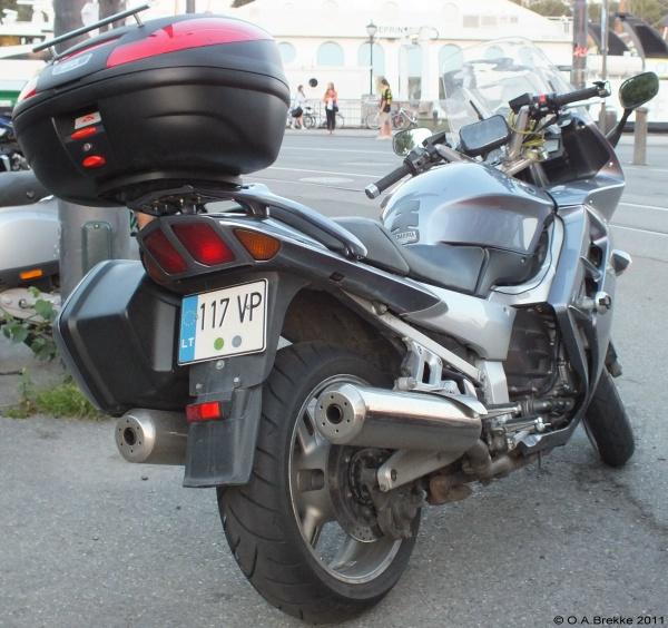 Lithuania motorcycle series former style 117 VP.jpg (150 kB)