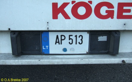 Lithuania trailer series American size former style AP 513.jpg (53 kB)