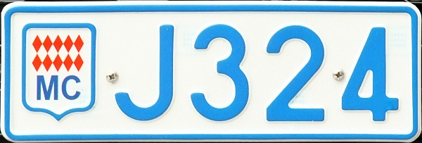 Monaco former normal series front plate close-up J324.jpg (61 kB)