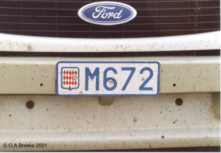Monaco normal series front plate former style M 672.jpg (23 kB)