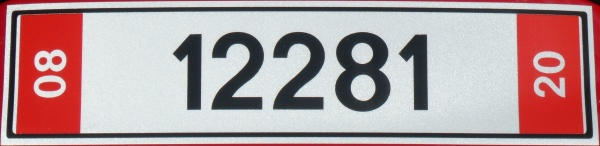 Norway export/ tourist series unofficial sticker plate close-up 12281.jpg (69 kB)