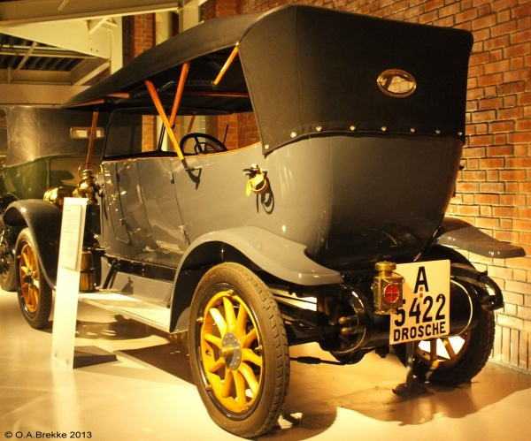 Norway antique vehicle series A-5422.jpg (144 kB)