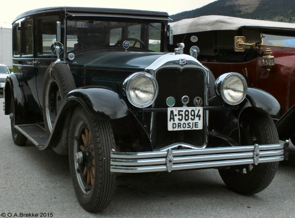Norway antique vehicle series taxi A-5894.jpg (115 kB)