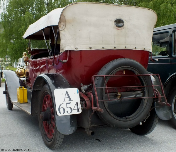 Norway antique vehicle series A-654.jpg (137 kB)