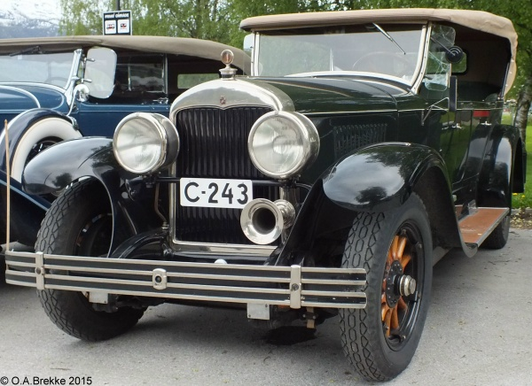 Norway antique vehicle series C-243.jpg (130 kB)