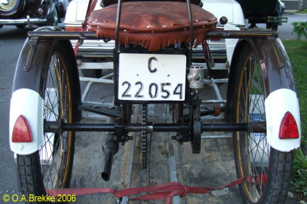 Norway antique vehicle series C-22054.jpg (51 kB)