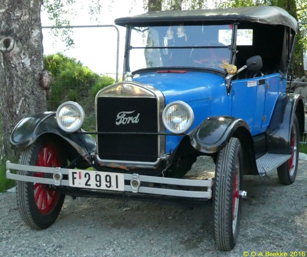 Norway antique vehicle series F 2991.jpg (175 kB)
