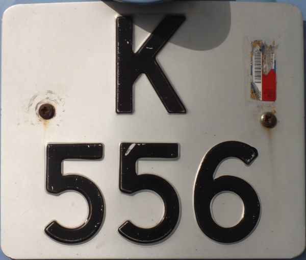 Norway antique vehicle series close-up K-556.jpg (78 kB)