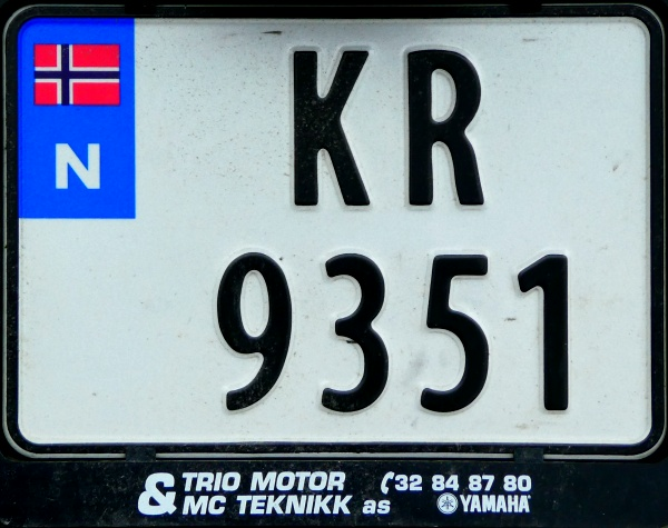 Norway four numeral series close-up KR 9351.jpg (133 kB)
