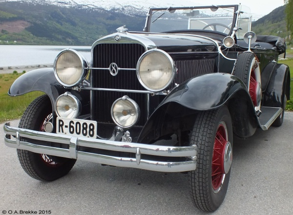 Norway antique vehicle series R-6088.jpg (131 kB)