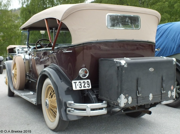 Norway antique vehicle series T-329.jpg (114 kB)