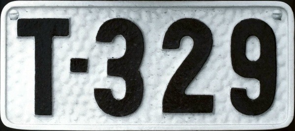 Norway antique vehicle series close-up T-329.jpg (67 kB)
