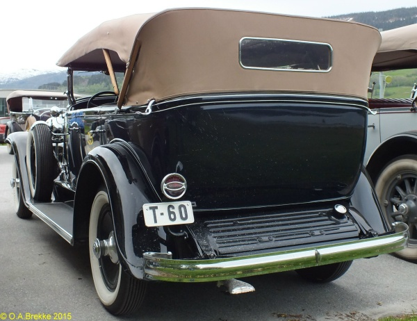 Norway antique vehicle series T-60.jpg (113 kB)