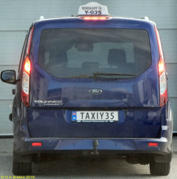 Norway personalized series TAXIY35.jpg (138 kB)