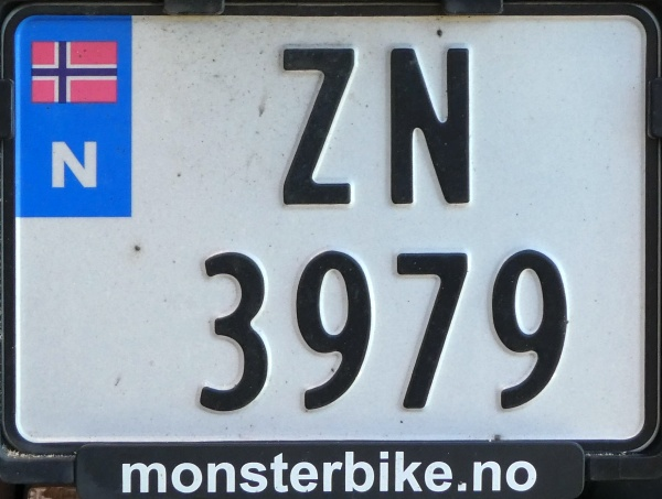 Svalbard four numeral series imported to mainland Norway close-up ZN 3979.jpg (121 kB)