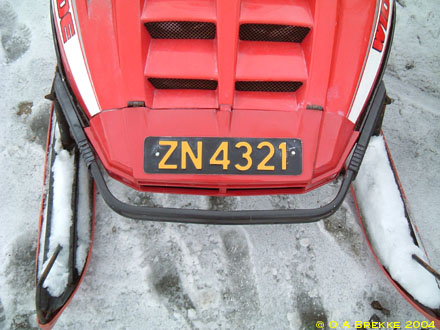 Norway Svalbard four numeral series former style ZN 4321.jpg (46 kB)