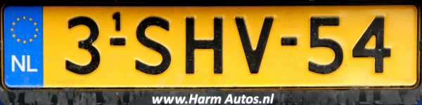 Netherlands replacement plate former normal series close-up 3-SHV-54.jpg (75 kB)
