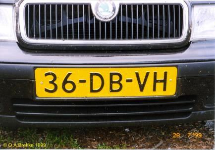 Netherlands former normal series 36-DB-VH.jpg (29 kB)